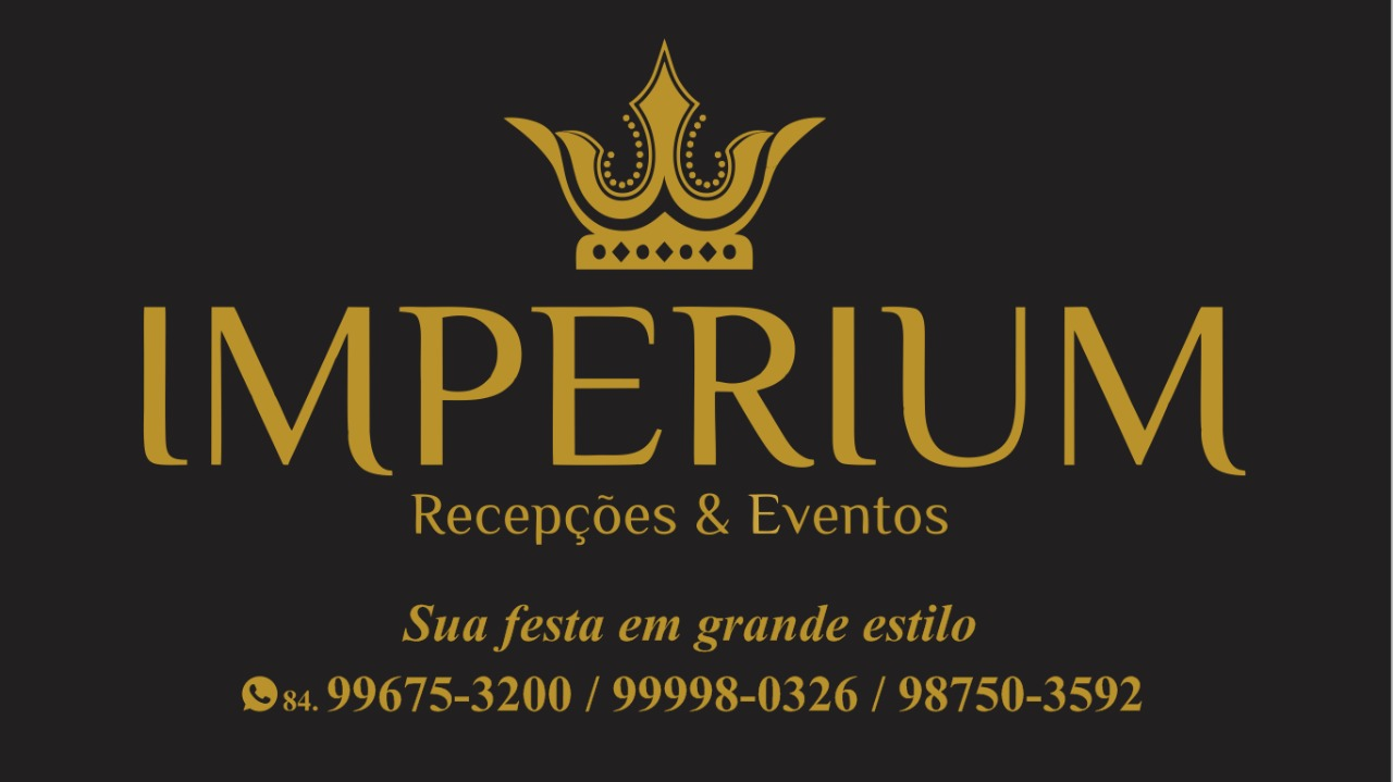 IMPERIUM RECEPÇÕES E EVENTOS