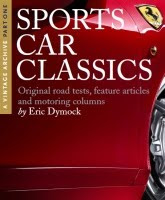 Sports Car Classics vol. 1