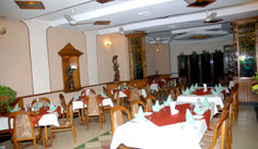 best dining places in Allahabad.