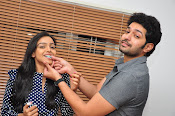 Nithya shetty birthday celebrations-thumbnail-7