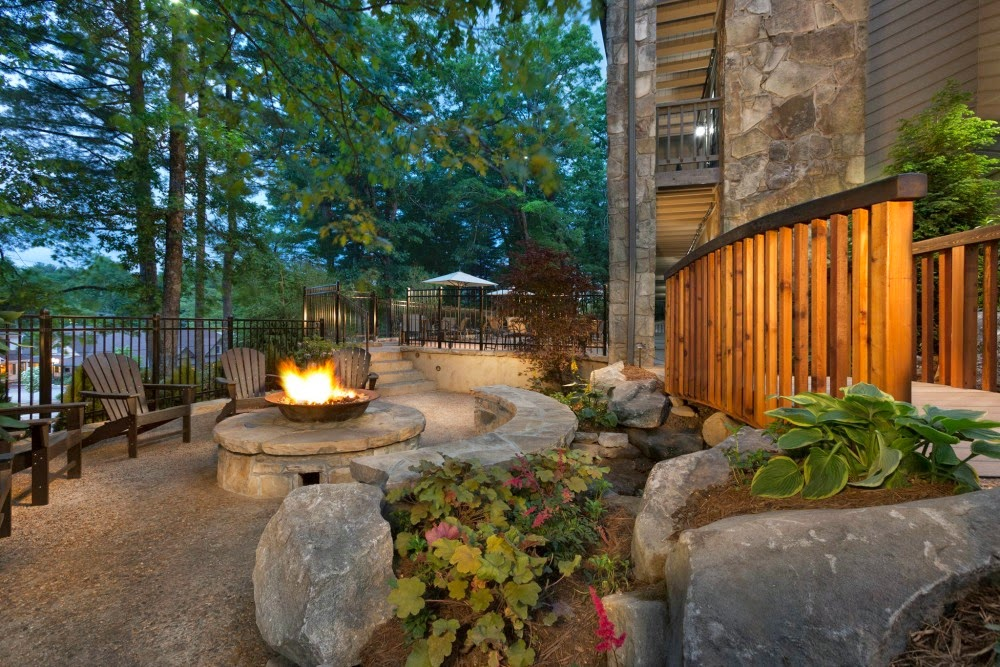 charming properties in N.C. Mountains, affordable-lux hotel in N.C.