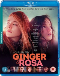 Ginger and Rosa (2012) LIMITED BRRip 600MB MKV