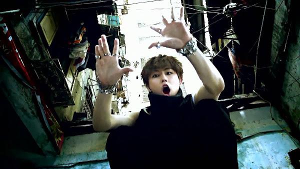 Block B U-Kwon Nillili Mambo