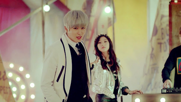 Block B Jackpot Jaehyo