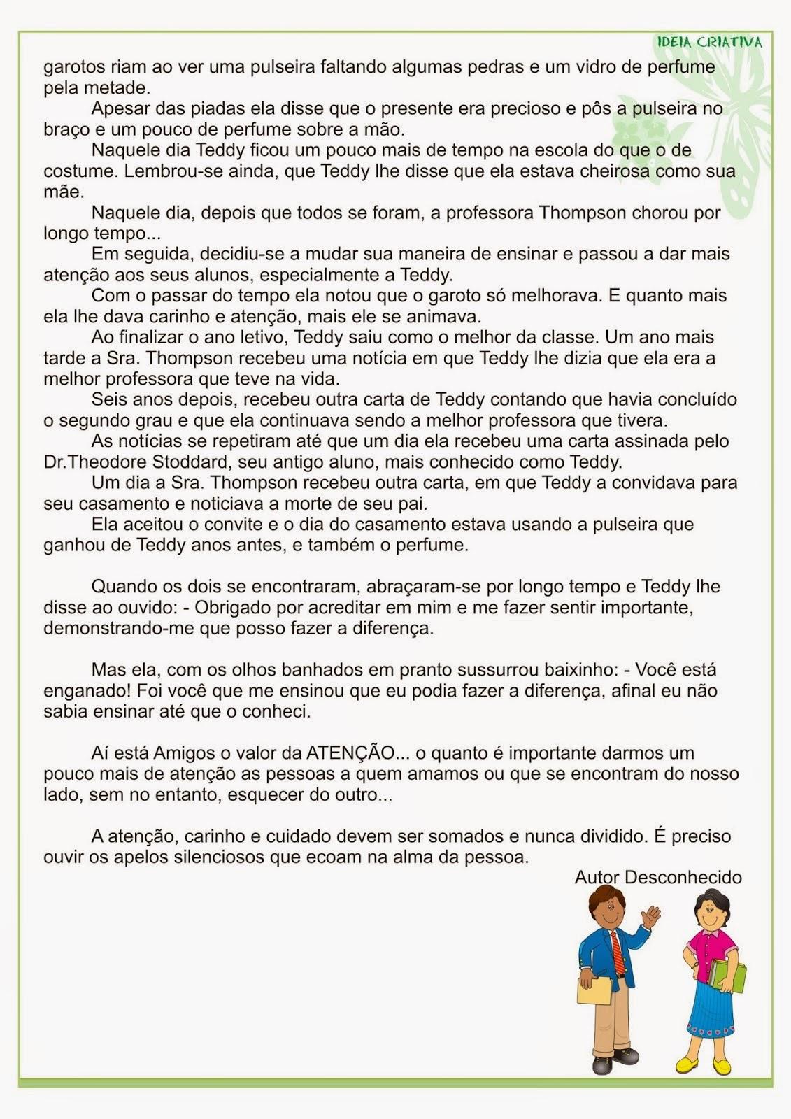 Excepcional Professora Tati Simões: Modelo de Portfólio Educação Infantil  YE62