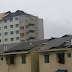 Video Puting Beliung yang didakwa Berlaku di Klang Tersebar