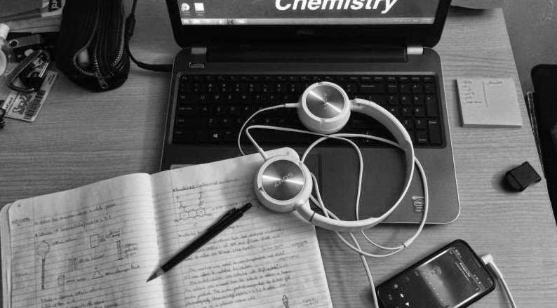 Almost-Chemist