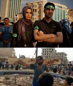 PROJECÇÃO ISLÂMICA: Porque é que os muçulmanos odeiam infiéis