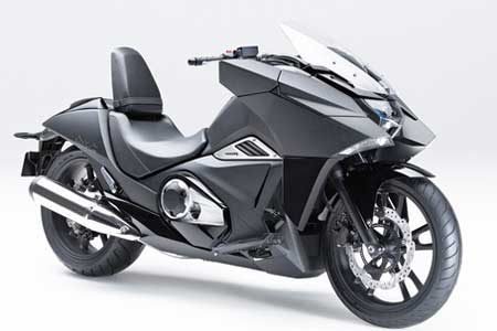 Harga Honda NM4 Vultus