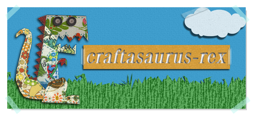 craftasaurus-rex