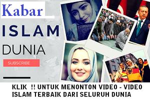 Kabar Islam Dunia