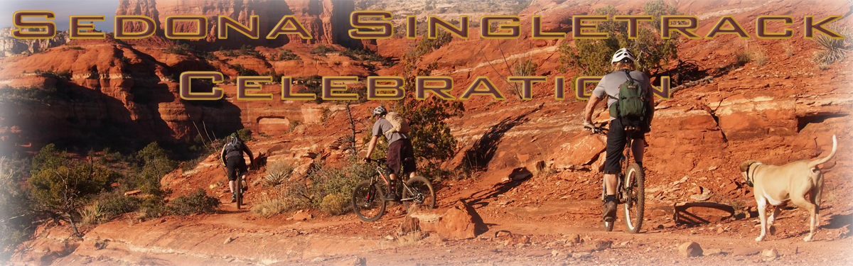 2014 Sedona Singletrack Celebration