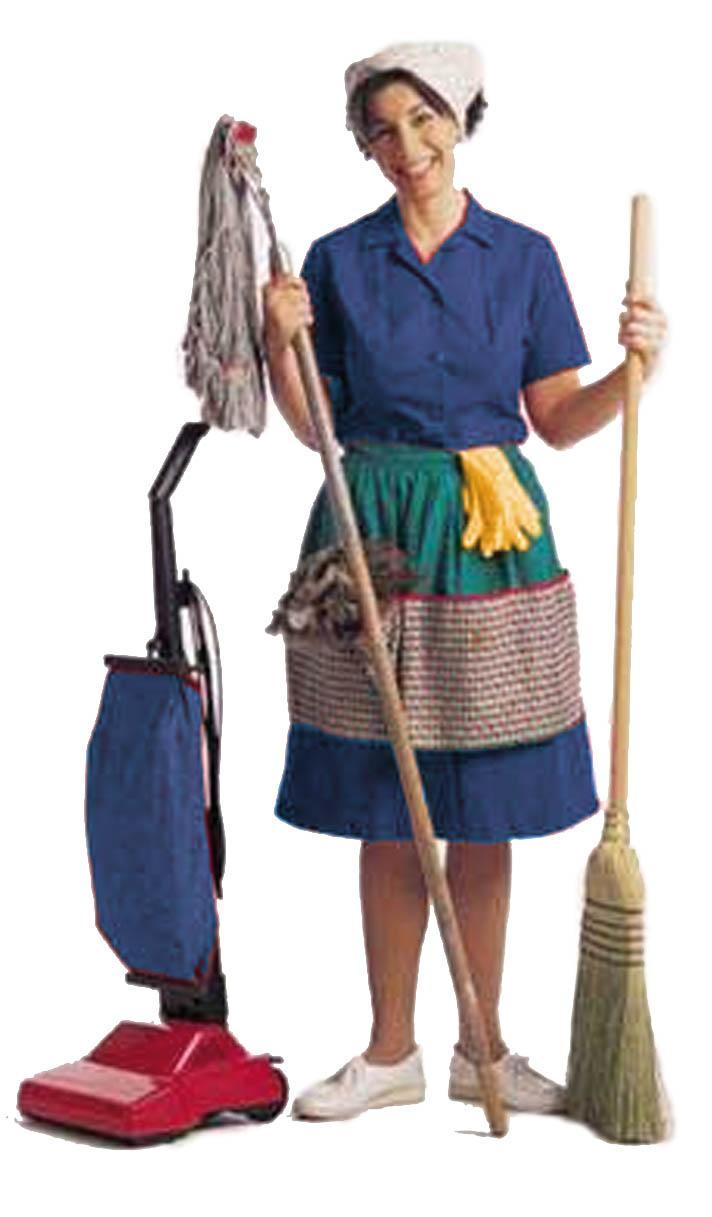 Se ofrece limpiadora - Busco trabajo de limpieza de casas por horas ...