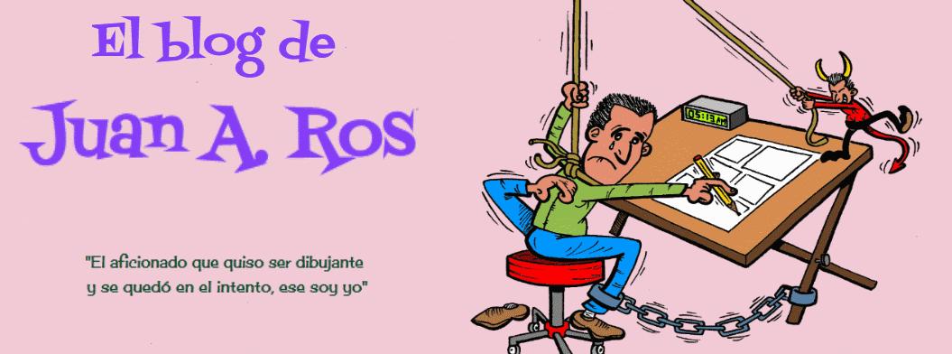 El blog de Juan A. Ros