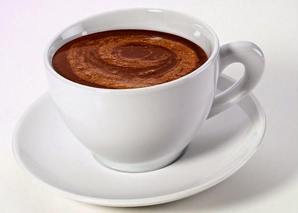 Manfaat Secangkir Cokelat Panas bagi Kesehatan