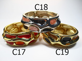 gelang aksesoris wanita c17c18c19