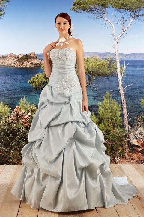 Свадебные Платья Франция