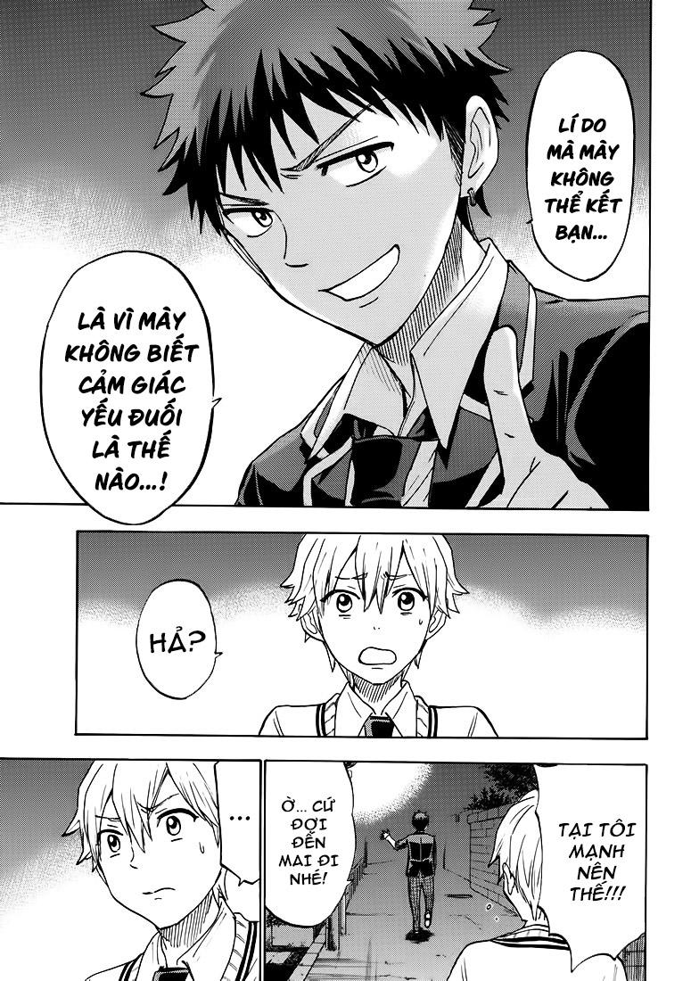 Yamada-kun to 7-nin no majo chap 192 page 9 - IZTruyenTranh.com