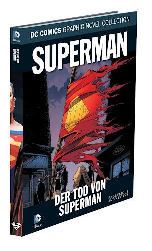 Vamos falar sobre a Morte do Superman