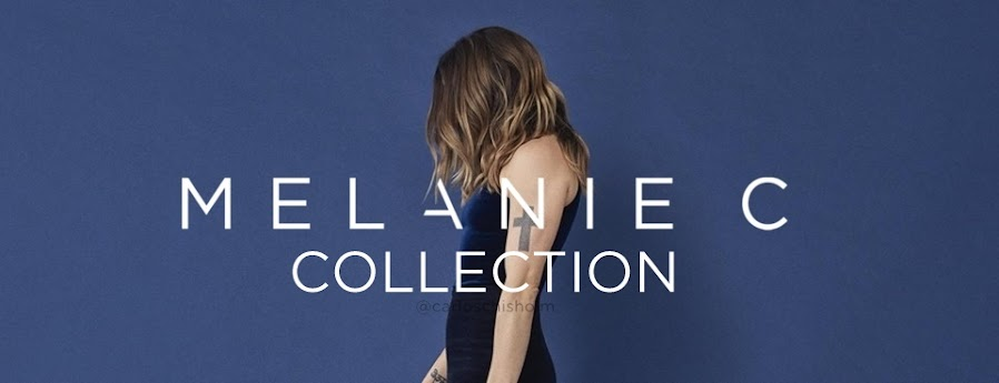 Melanie C Collection