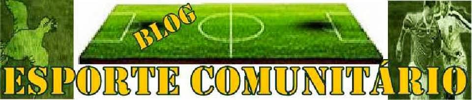 Esporte Comunitário