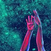 Alza las manos y toca el cielo