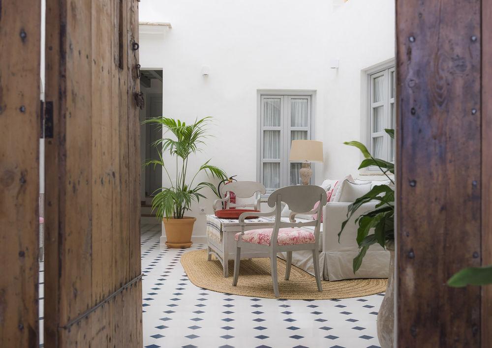 Siete hoteles irresistibles en Vejer de la Frontera