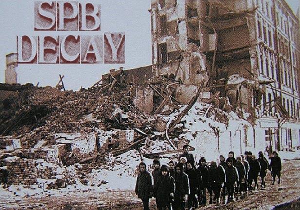 SPb Decay