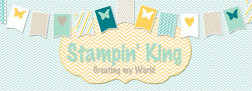 stampin king