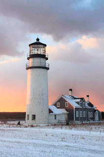 Cape Cod National Seashore (Best Honeymoon Destinations In USA) 9