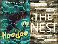 Hoodoo, The Nest