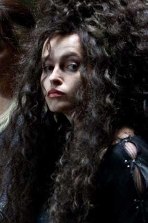 """""""Tweedland"""" The Gentlemen's club: Helena Bonham Carter."""