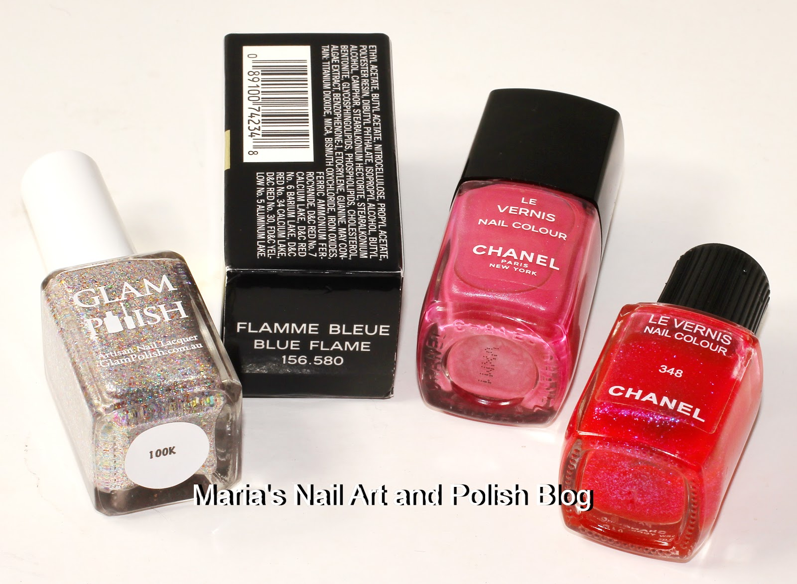 Marias Nail Art and Polish Blog: The Never Ending Haul Story part 52 ...