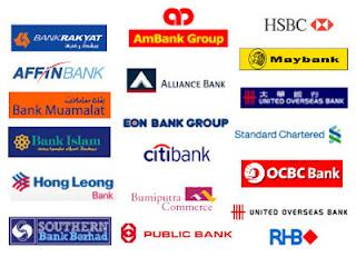 Daftar Alamat dan No Telp Bank di Makassar