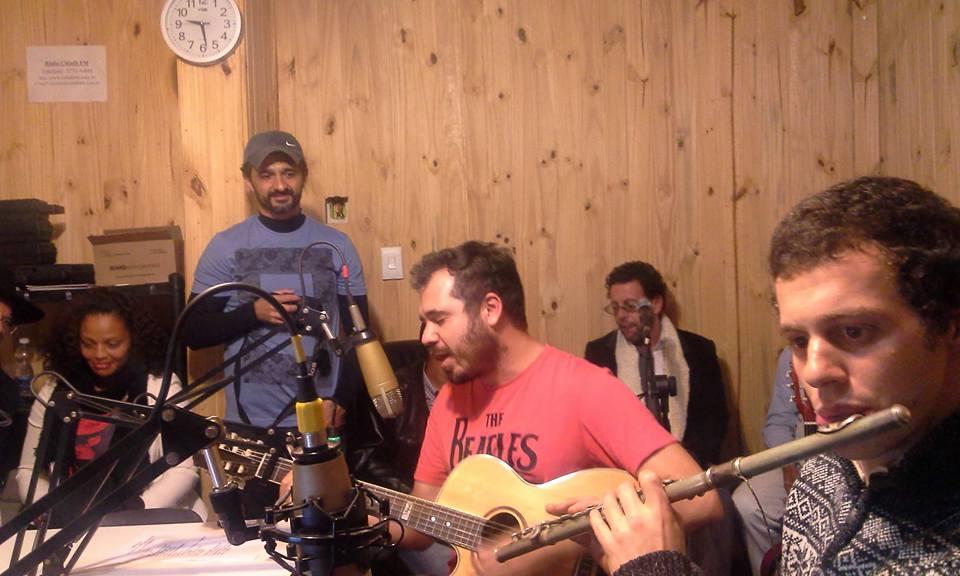 Srau da Cida / Rádio Cidadã 87,5 FM