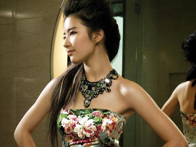 Liu Yifei Wallpapers Free Download