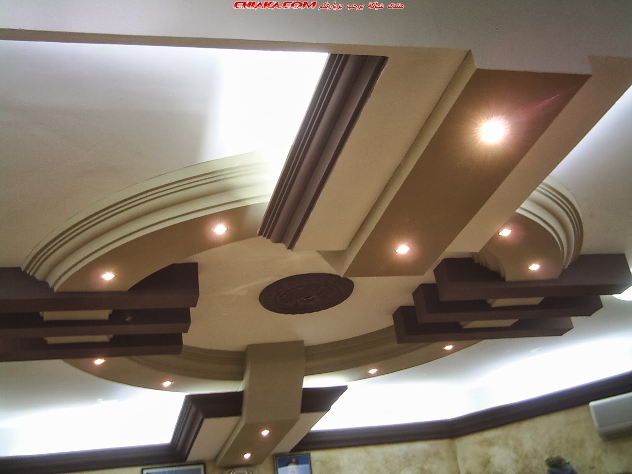 Modern Interior Decoration Living Rooms Ceiling Designs Simple False Ceiling Designs For Living