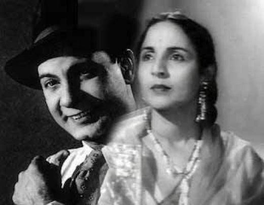 Image result for मोतीलाल – हिंदी सिनेमा के अभिनेता