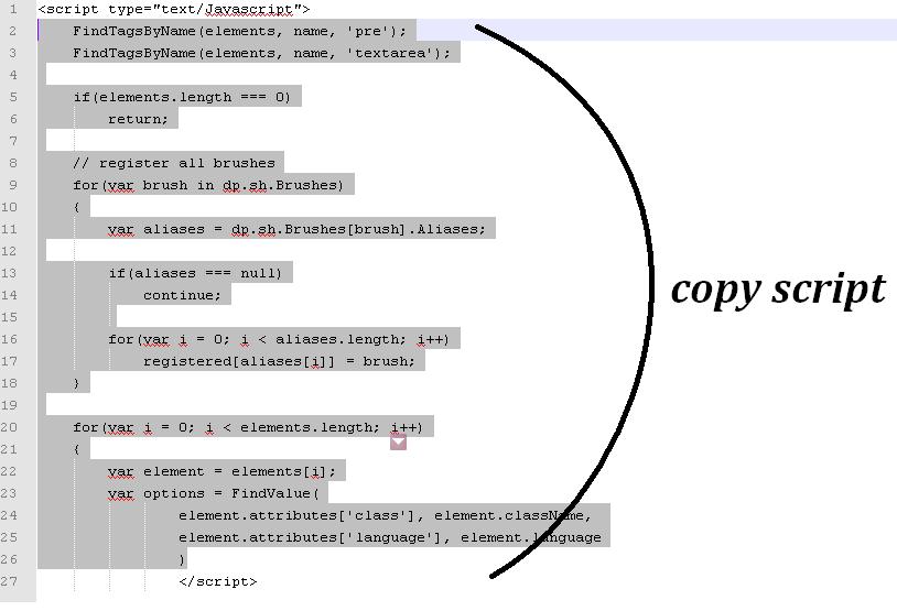 code.google.com javascript hosting