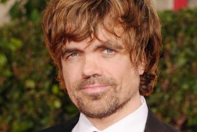 Peter Dinklage (Tyrion Lannister) - Juego de Tronos en los siete reinos