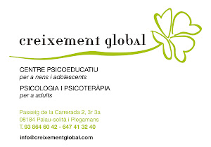 Creixement Global