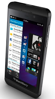 BLACKBERRY LANCAR KAN Z10