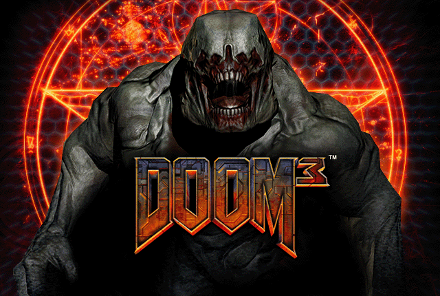 Doom 3 RC2 Apk + Data Full