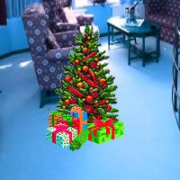 Emerald Escape – Christmas