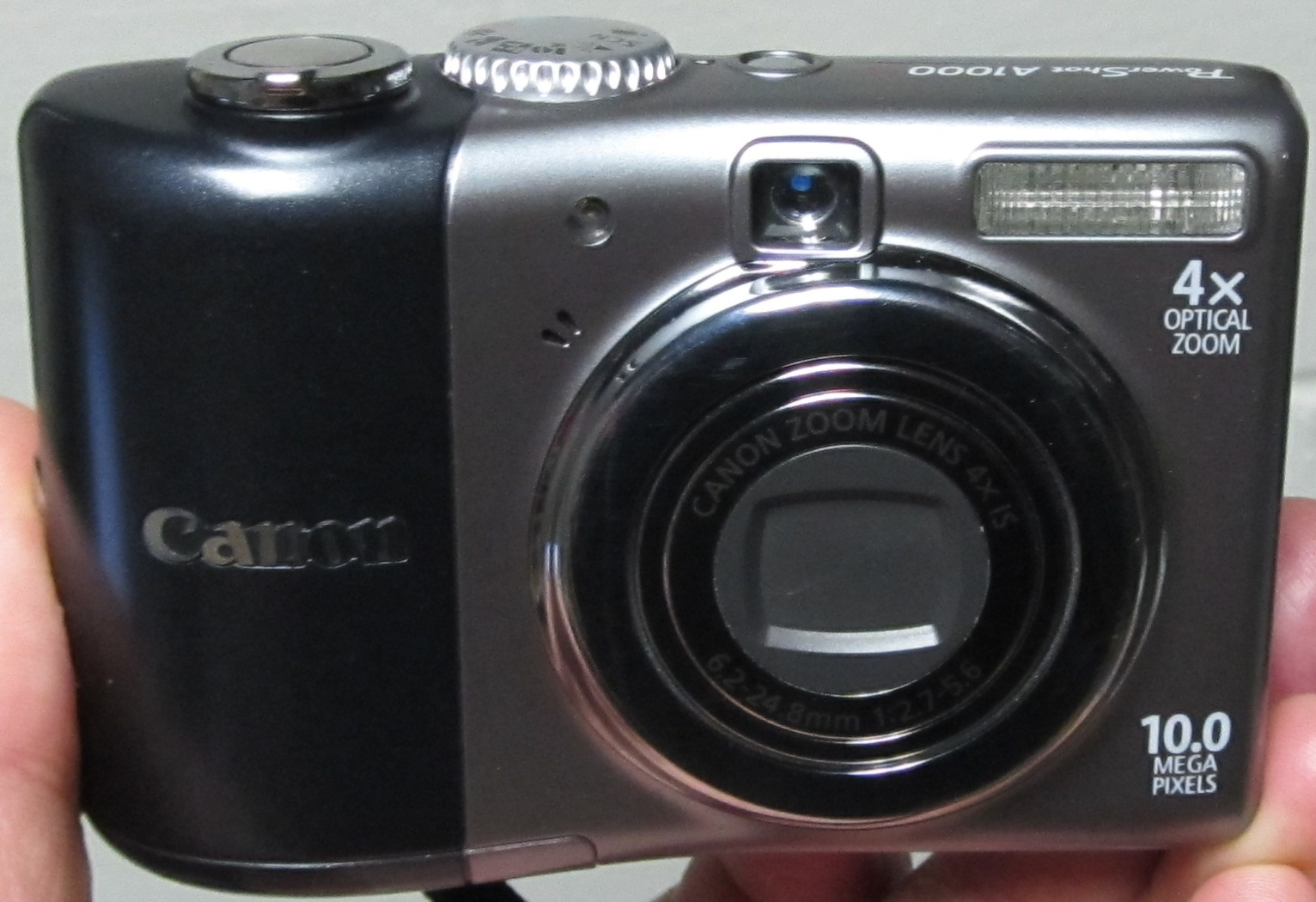 the chens the user s review canon powershot a1000 is rh mailch blogspot com canon a1000is user manual Operators Manual