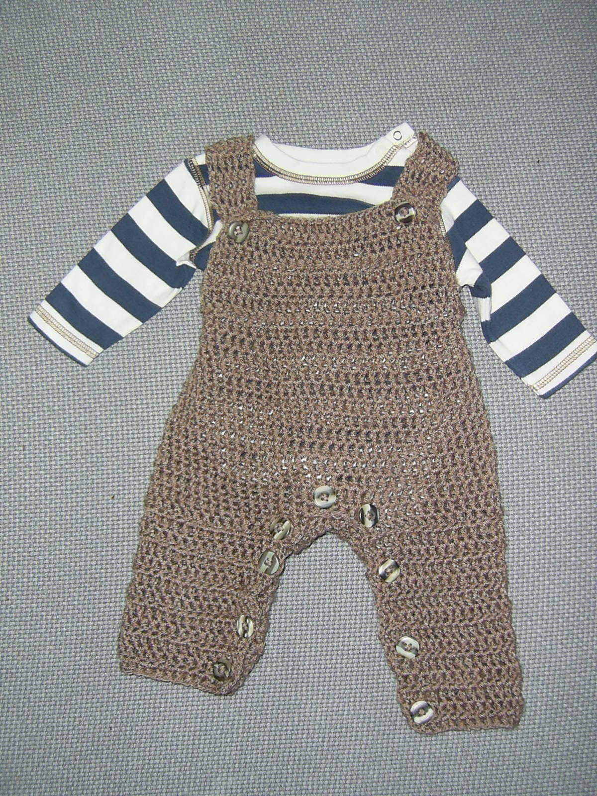 Mauv Is Crafty Crochet Dungarees Free Pattern