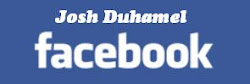 Facebook oficial de Josh Duhamel