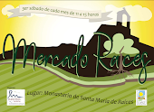 MERCADO ECOLÓGICO DE RAICES