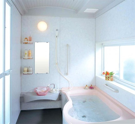 Cute Bathroom Designs