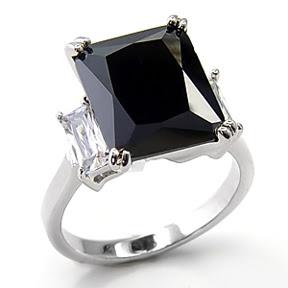 Black Diamond Engagement Wedding Ring Sets 47 Simple Big black diamond engagement